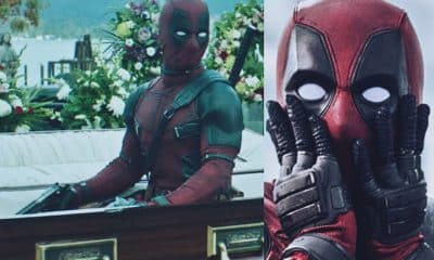 Deadpool 2 Franchise