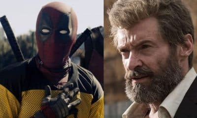 Deadpool 2 Hugh Jackman