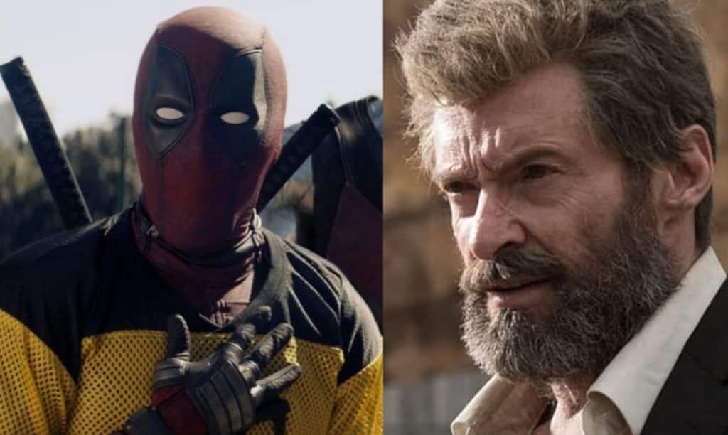 Deadpool 2 Hugh Jackman