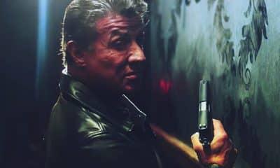 Escape Plan 2 Trailer Sylvester Stallone