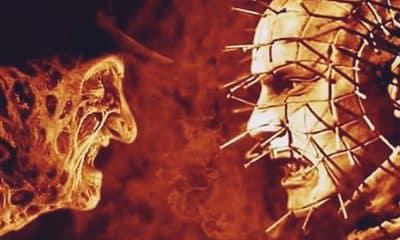 Freddy vs. Pinhead