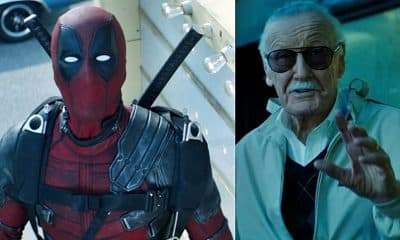 Stan Lee Deadpool 2 Cameo