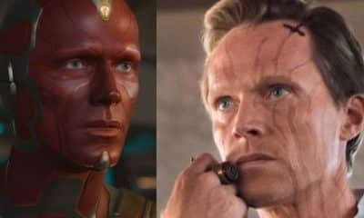 Star Wars Marvel Cinematic Universe MCU Paul Bettany