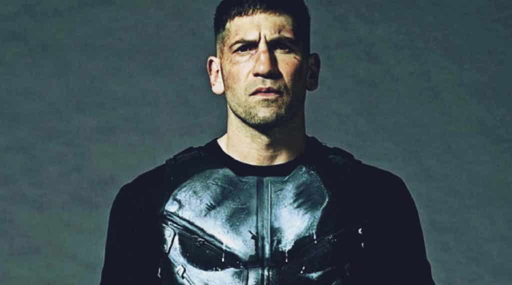 Image result for frank castle