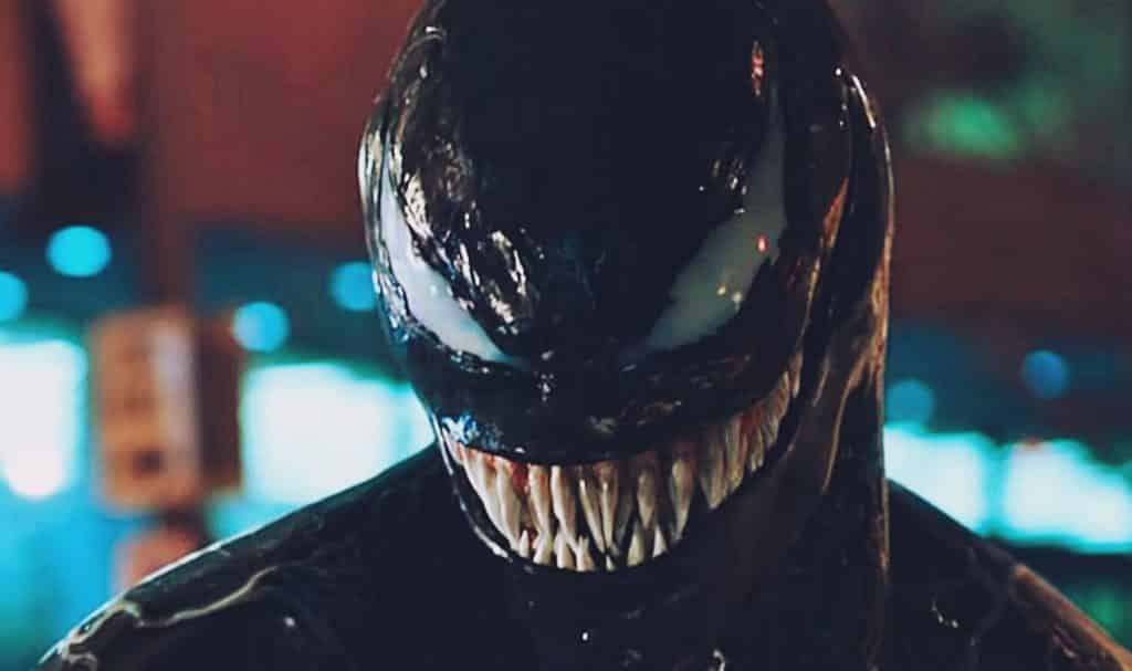 Venom Movie Marvel