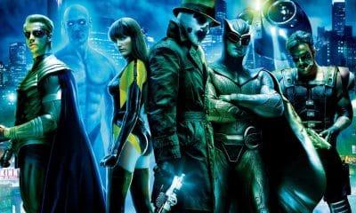 Watchmen Show HBO