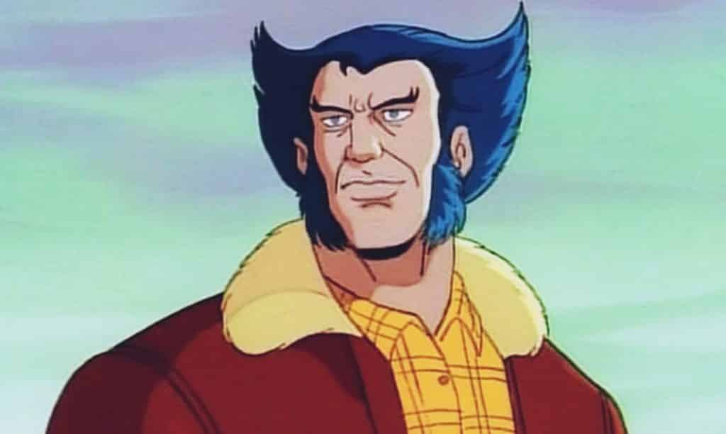Wolverine Old Man Logan Cal Dodd