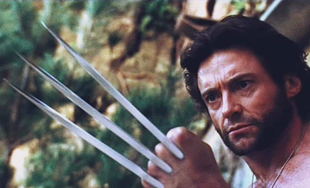 X-Men Origins: Wolverine Hugh Jackman