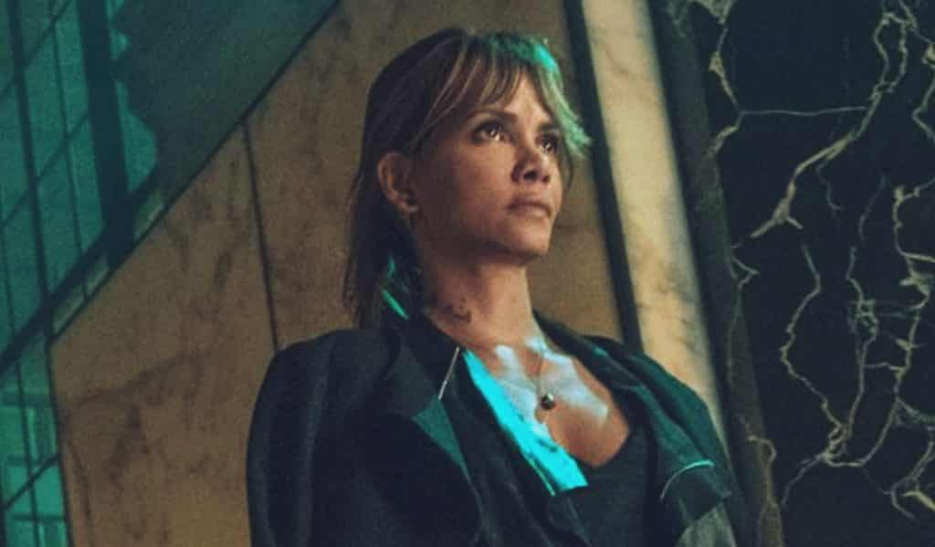 Halle Berry John Wick: Chapter 3