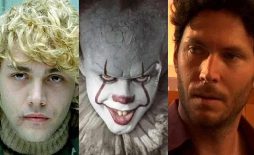 IT: Chapter 2 Will Beinbrink Xavier Dolan