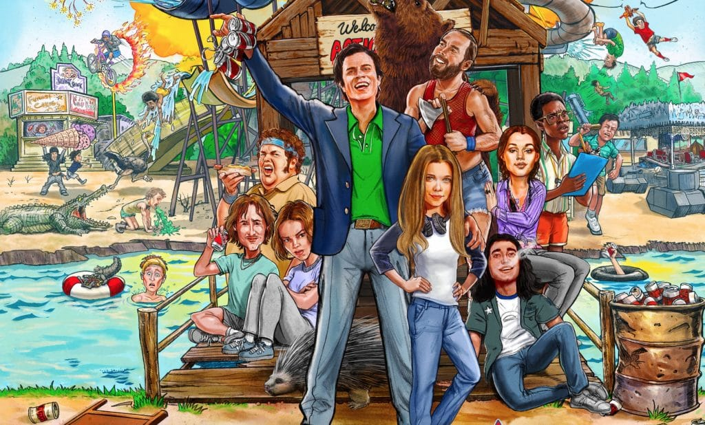 Action Point Movie Johnny Knoxville