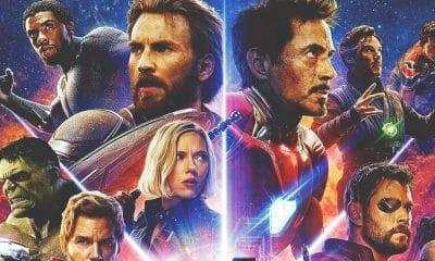 Avengers 4 Theory