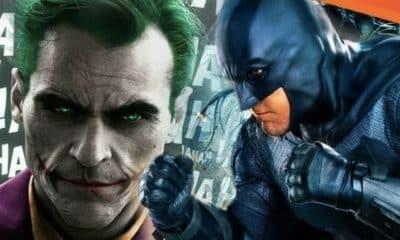 Batman Movie Joker Origin Film