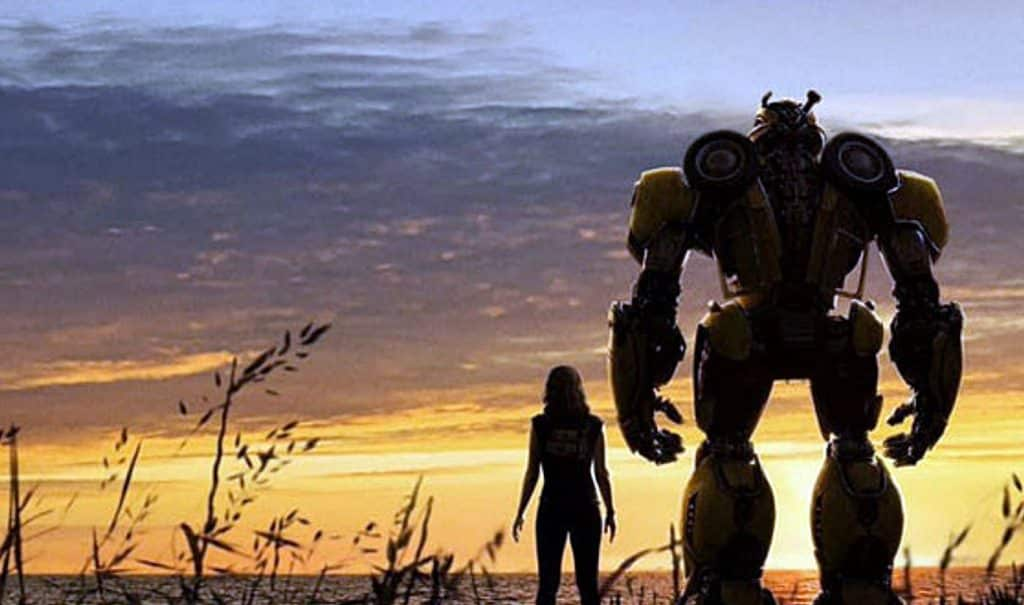 Bumblebee Review Finally A Good Transformers Movie