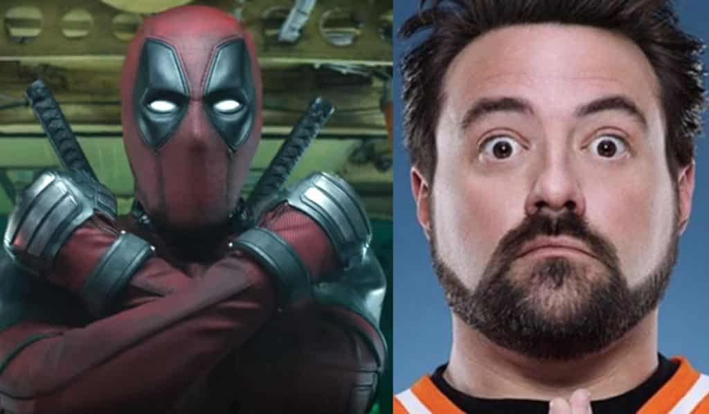 Deadpool 2 Kevin Smith
