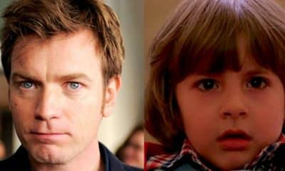 Doctor Sleep Ewan McGregor Danny Torrance