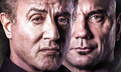 Escape Plan 2: Hades Sylvester Stallone Dave Bautista