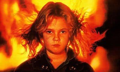 Firestarter Movie Remake Stephen King