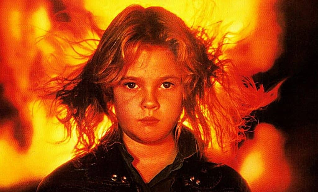 Fatih Akin To Direct Remake Of Stephen King's 'Firestarter ...