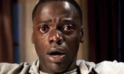 Get Out Sequel Jordan Peele