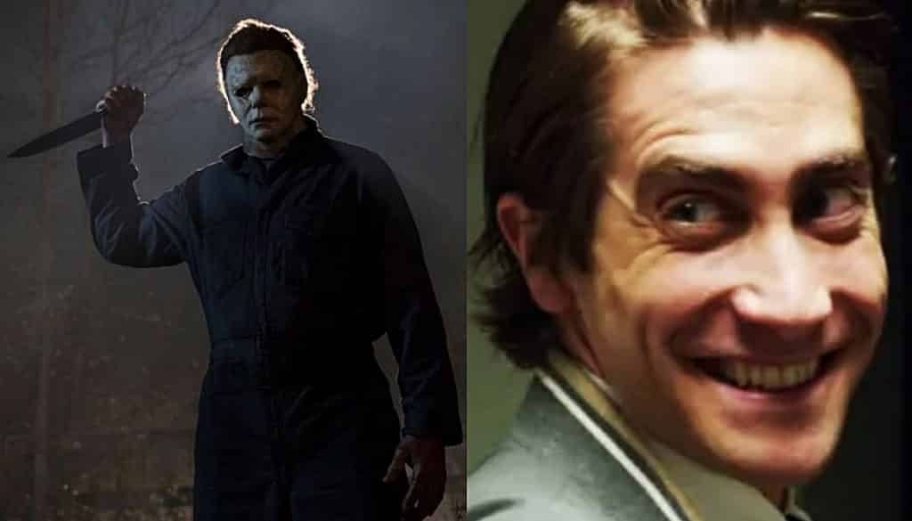 Halloween Movie 2018 Jake Gyllenhaal