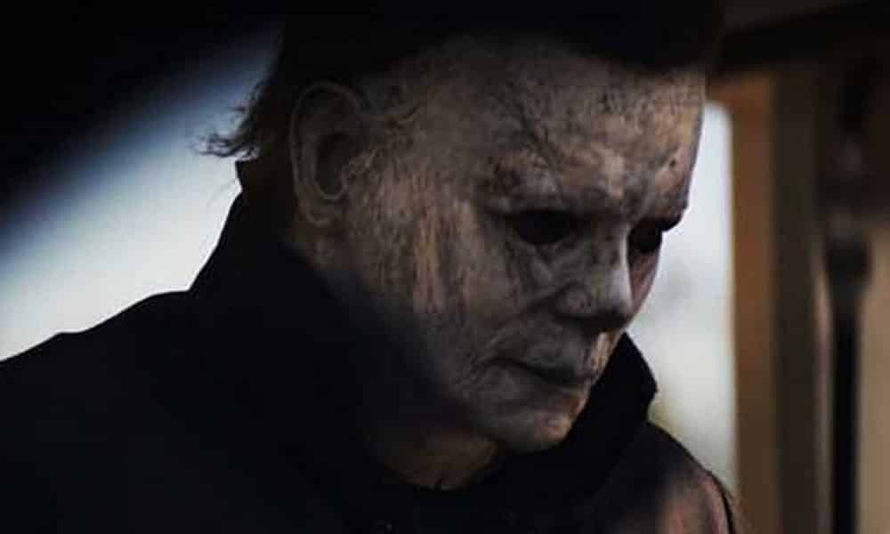 first trailer for the new halloween movie is finally here
