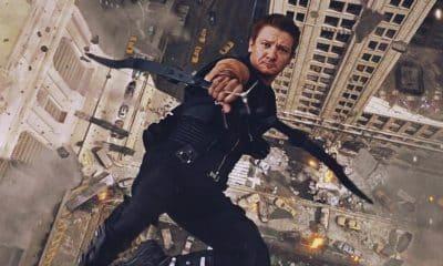 Hawkeye MCU Marvel Cinematic Universe