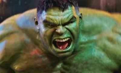 Hulk Avengers 4