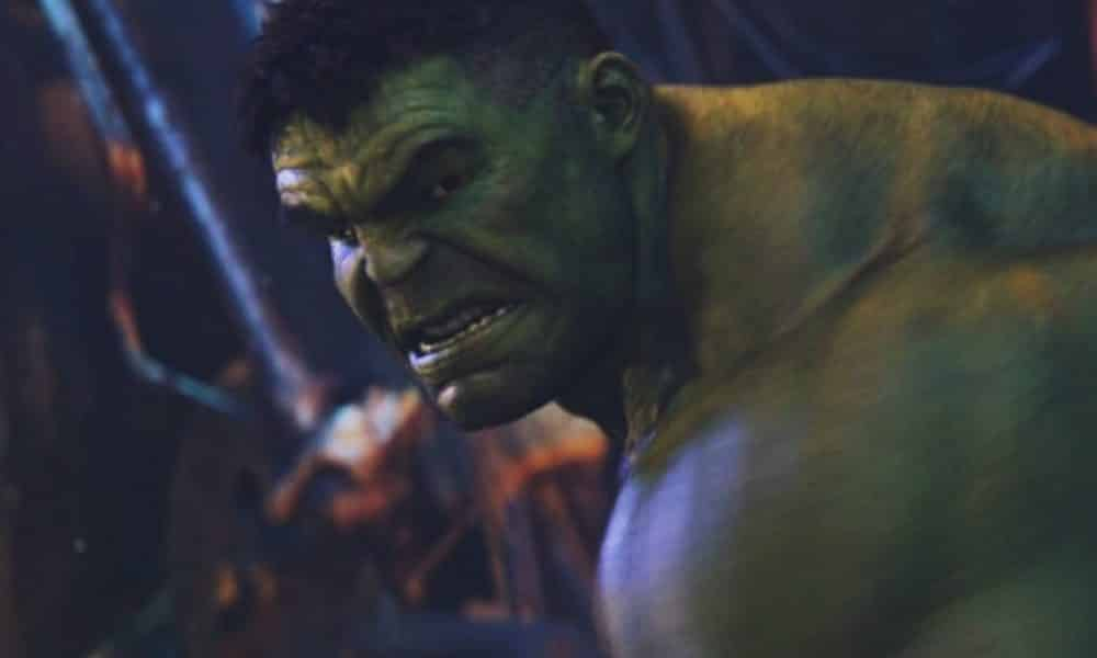 Why We Didn T See Much Hulk In Avengers Infinity War
