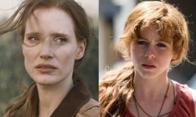 IT: Chapter 2 Jessica Chastain Beverly Marsh