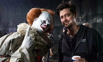 IT: Chapter 2 Pennywise Andy Muschietti