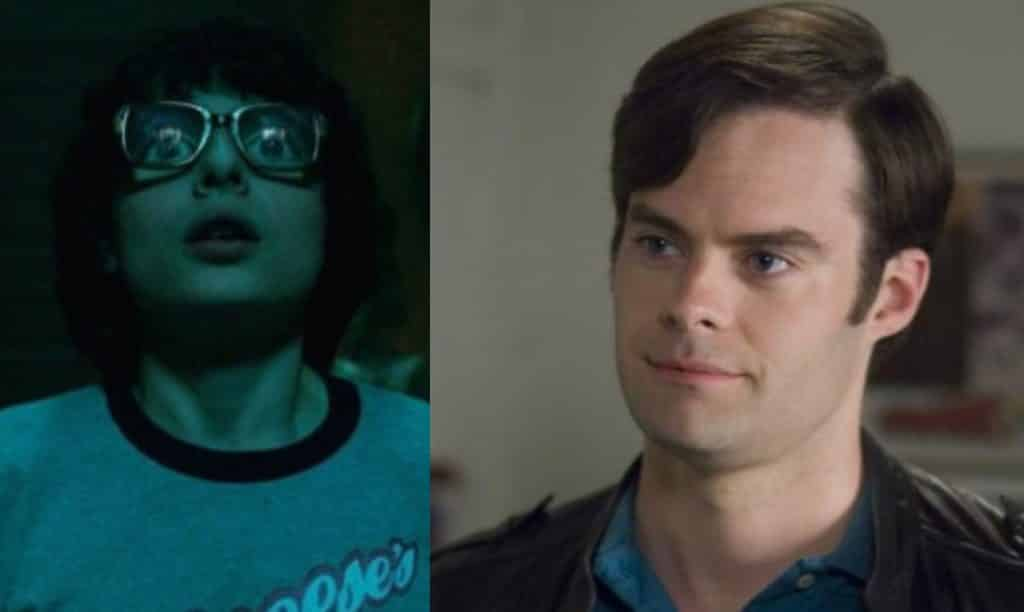 IT: Chapter 2 Richie Tozier Bill Hader