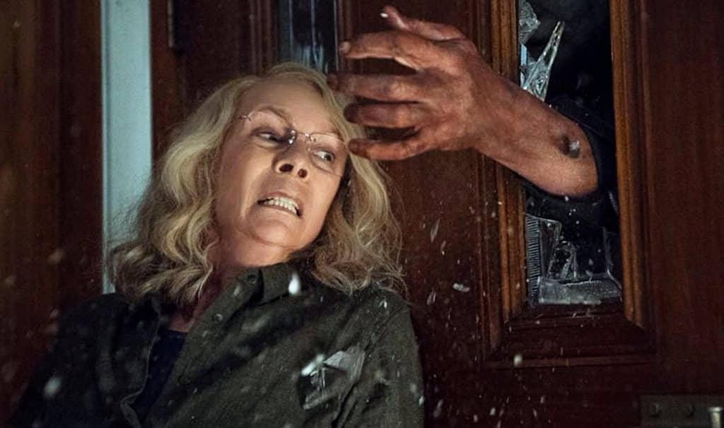 'Halloween' carves up another $32 million to top box office