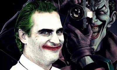 Joker Joaquin Phoenix DC Films