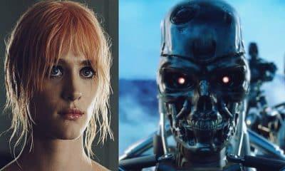 Mackenzie Davis Terminator 6