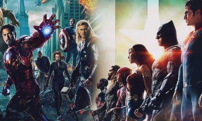 Marvel Movies DC Movies MCU DCEU