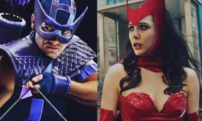 MCU Avengers Comic Accurate Costumes