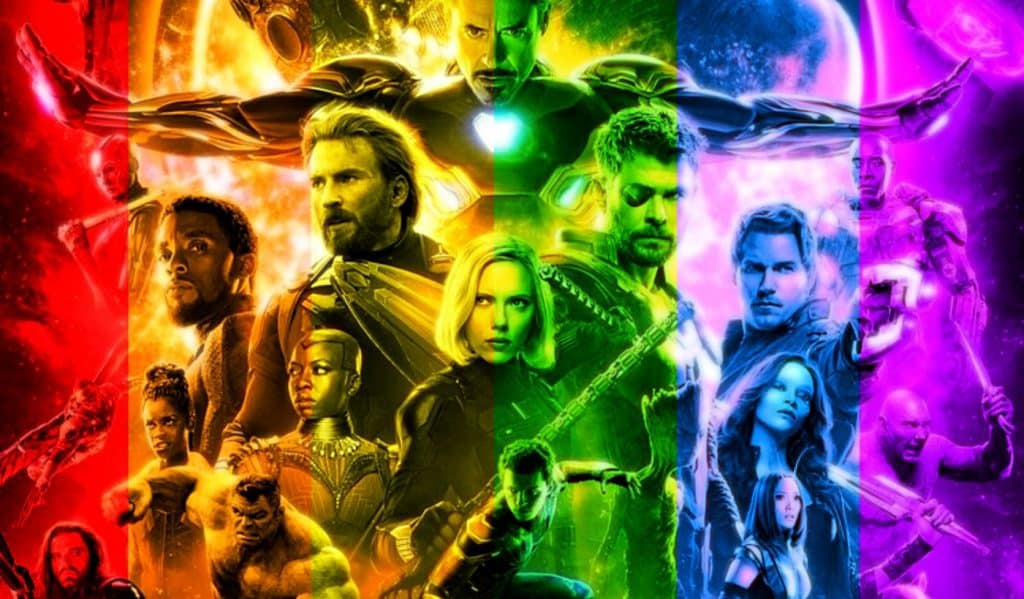 MCU LGBT Marvel Cinematic Universe