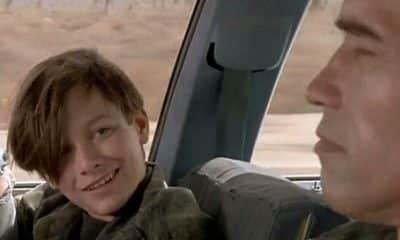 Terminator 6 John Connor