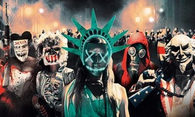 The Purge TV Series