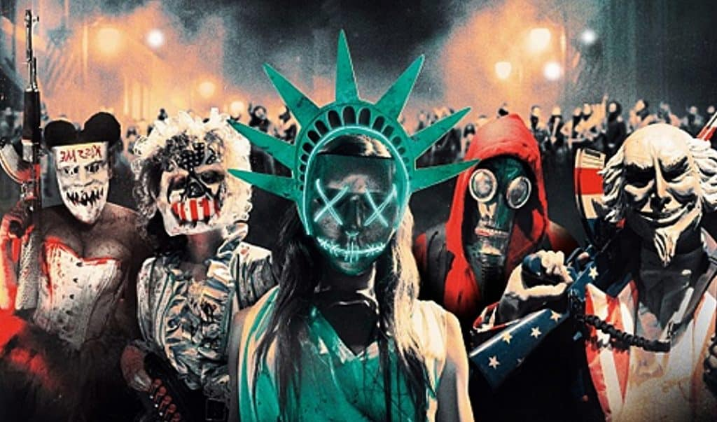 first trailer for  u0026 39 the purge u0026 39  tv series has been released