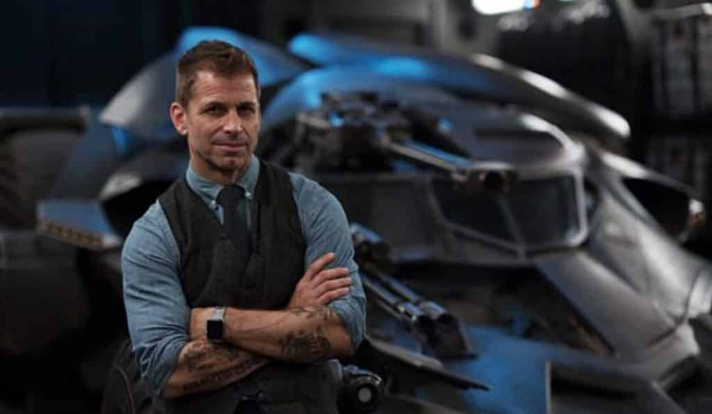 New Rumored Details About Zack Snyder 'Justice League' Cut Surface