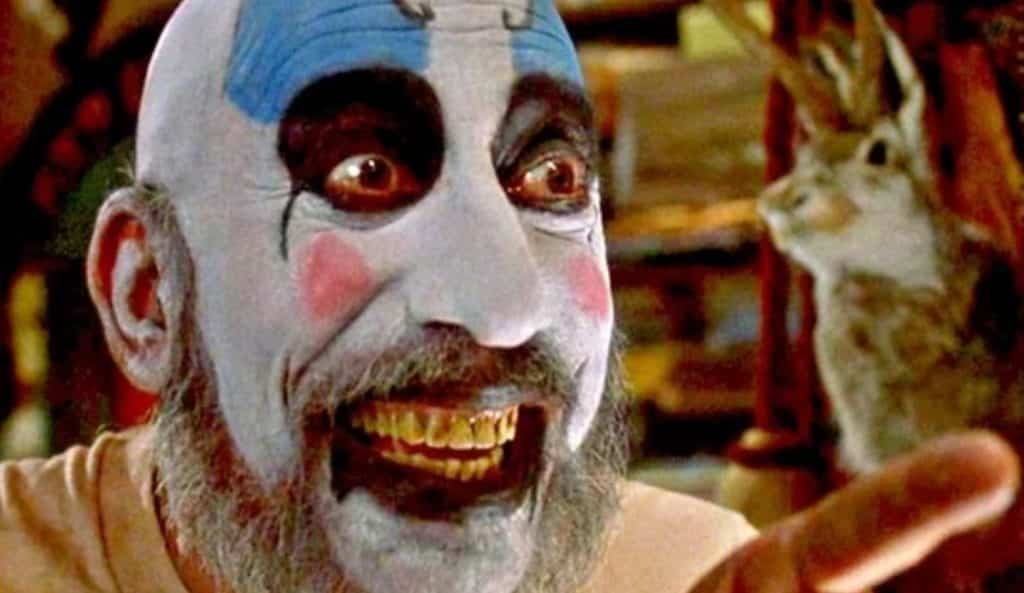 3 From Hell Captain Spaulding