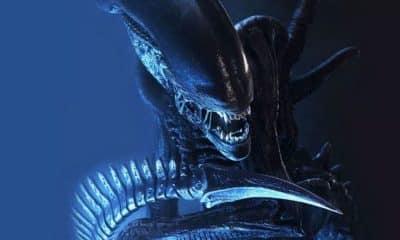 Alien Movie Series