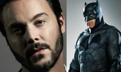 Batman Jack Huston