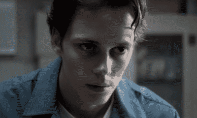Castle Rock Stephen King Bill Skarsgard