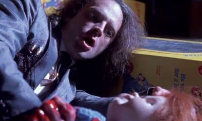 Child's Play Chucky Brad Dourif