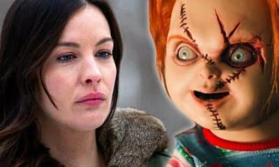 Child's Play Reboot Liv Tyler
