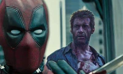 Deadpool 2 Wolverine