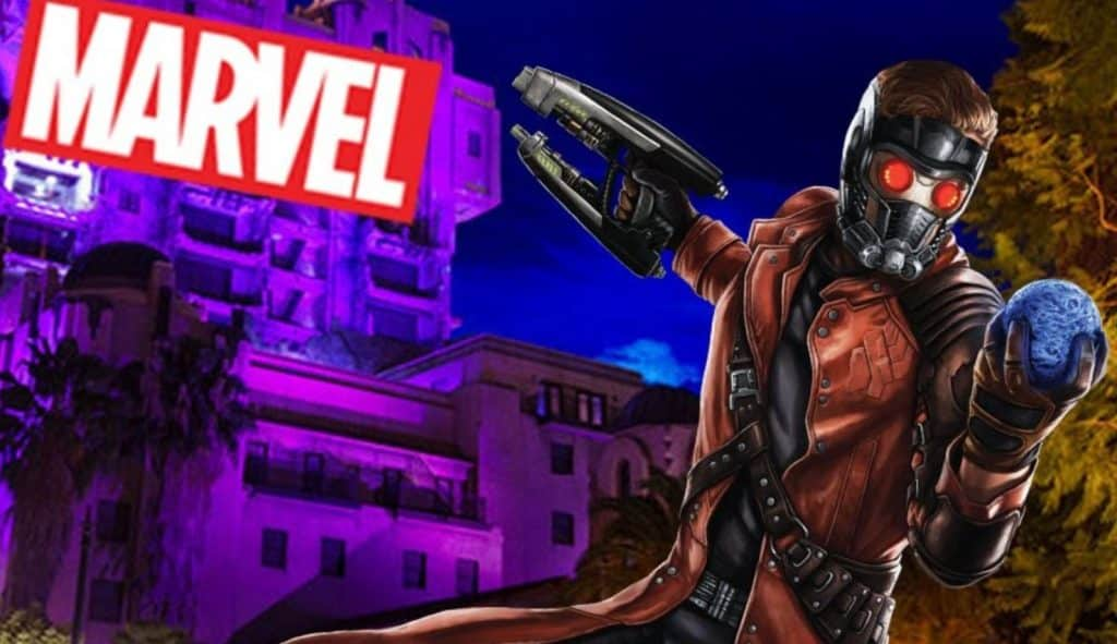 Rumored Details About What To Expect From Disneyland S Marvel Land